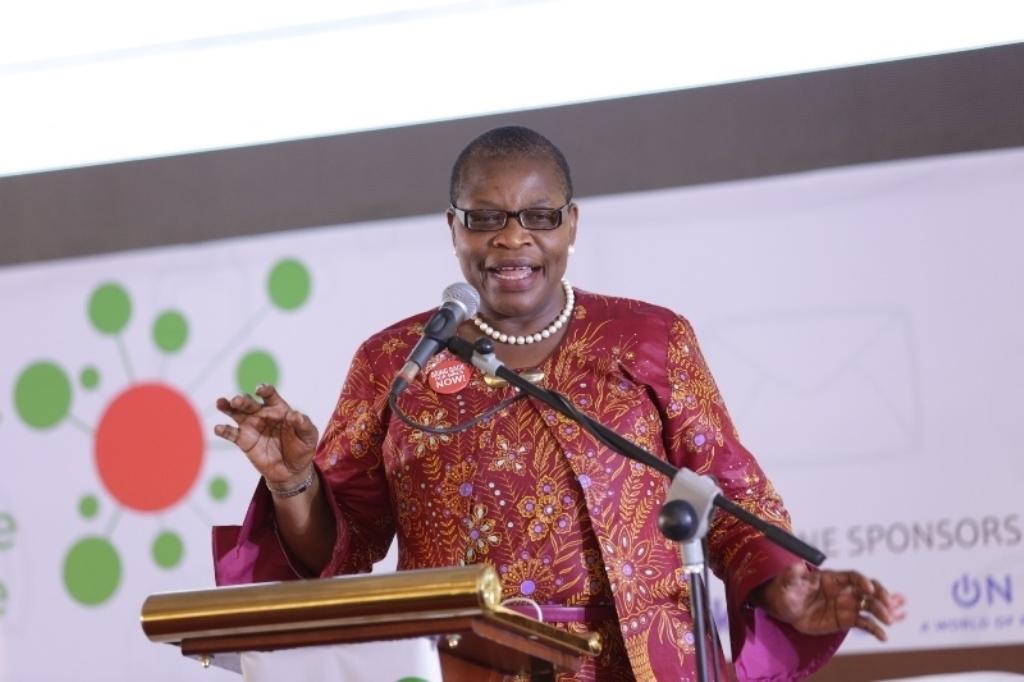 Oby Ezekwesili, ACPN