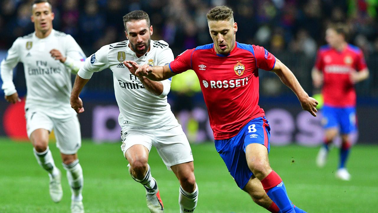 Ramos speaks on Real Madrid sacking Julen Lopetegui