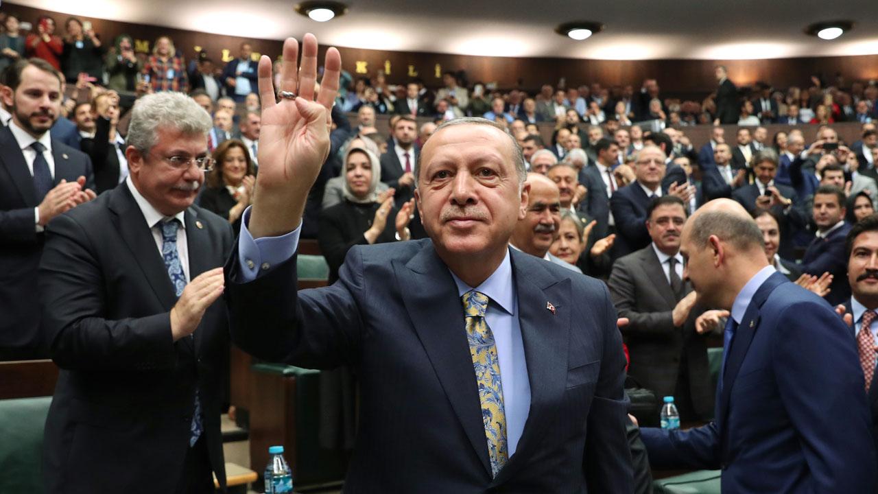 Erdogan calls on Saudi Arabia to hand suspects in
