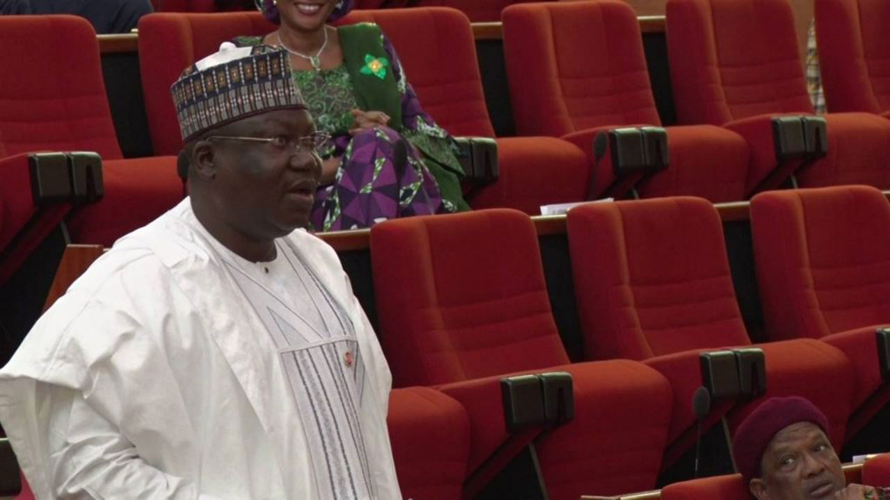 Senate Presidency: Group appeals to senators-elect to support Lawan