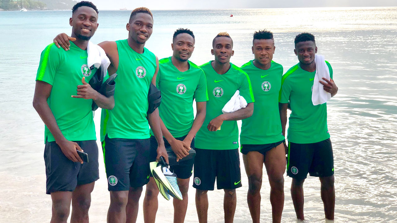 Mikel excused, Simon returns as Rohr names 23 for Libya matches