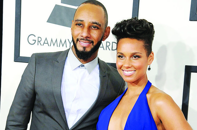 Alicia Keys Gifts Husband Expensive Ride For 40th Birthday