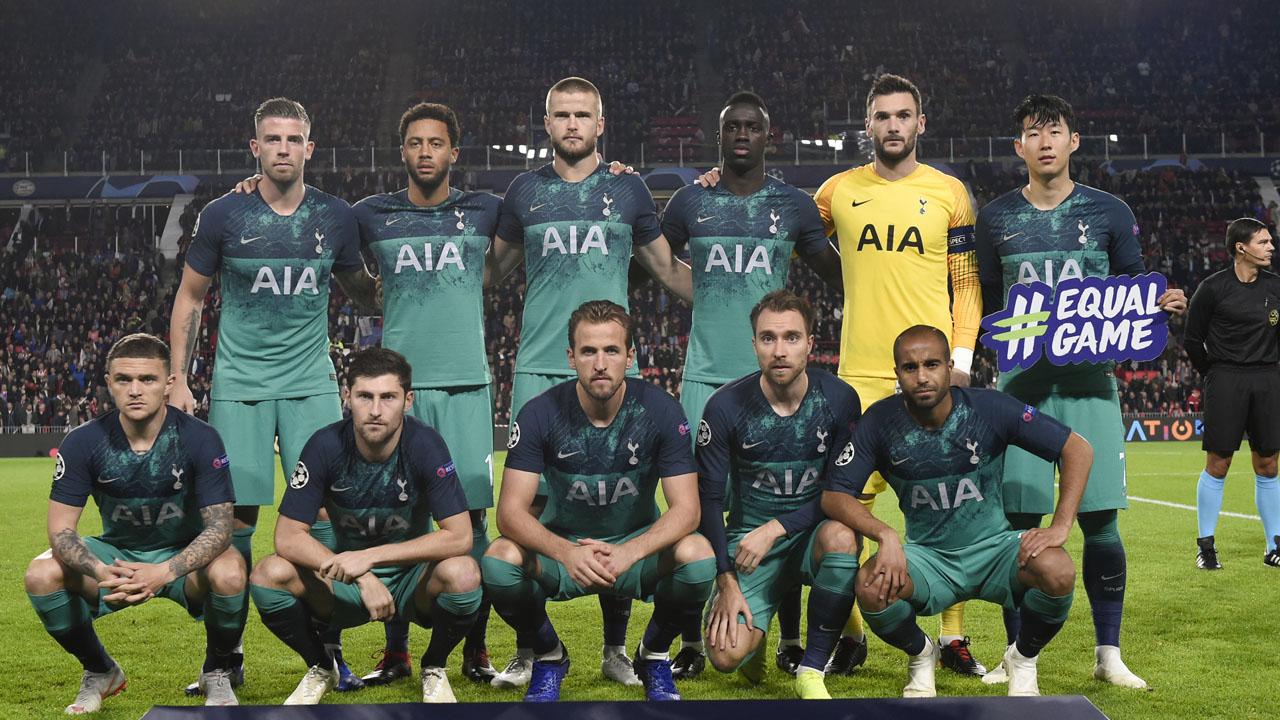 Pochettino proves Tottenham not just the 'Kane team ...