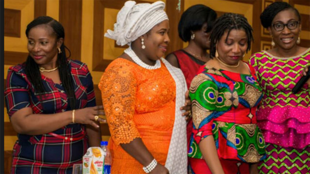 APWEN tasks female engineers on turning passions to enterprise