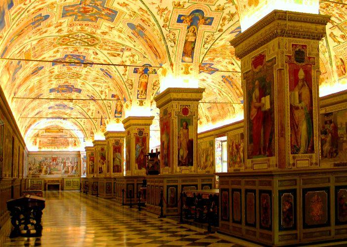 must-visit places at the vatican city