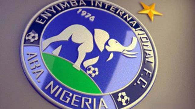 CAF orders closed door tie for Nigeria's Enyimba