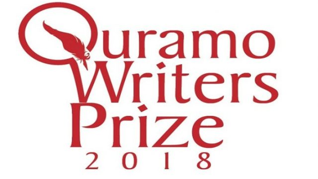 Quramo Writers' Prize 2018 unveil finalists