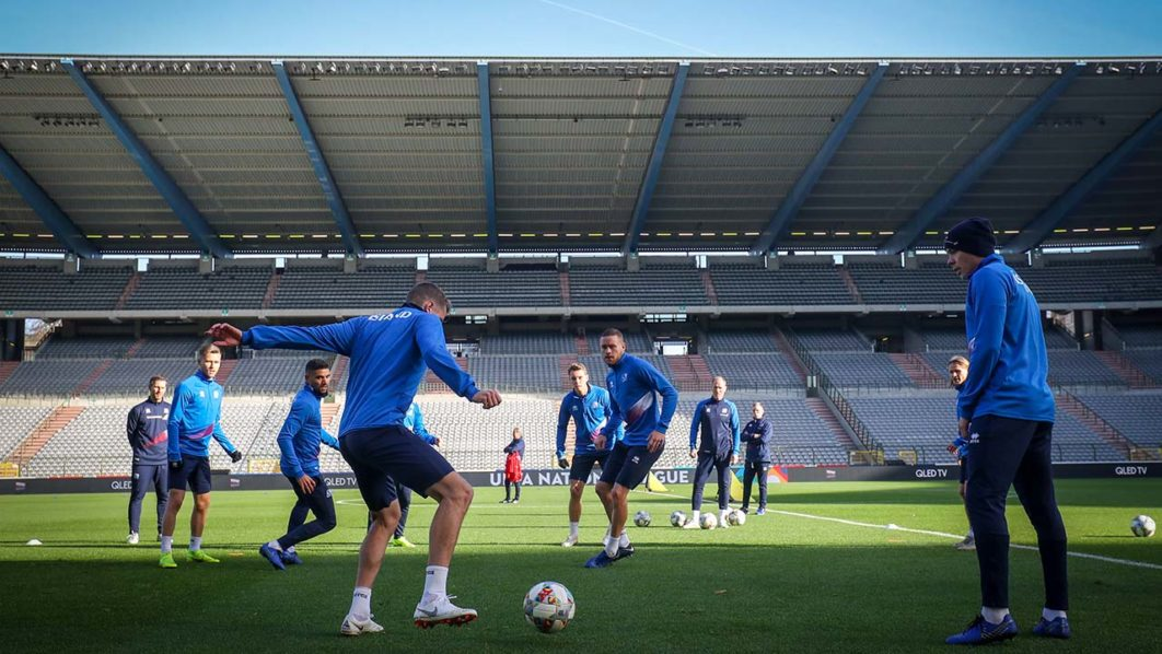 Final group matches of UEFA Nations League begins — Sport — The Guardian  Nigeria News – Nigeria and World News