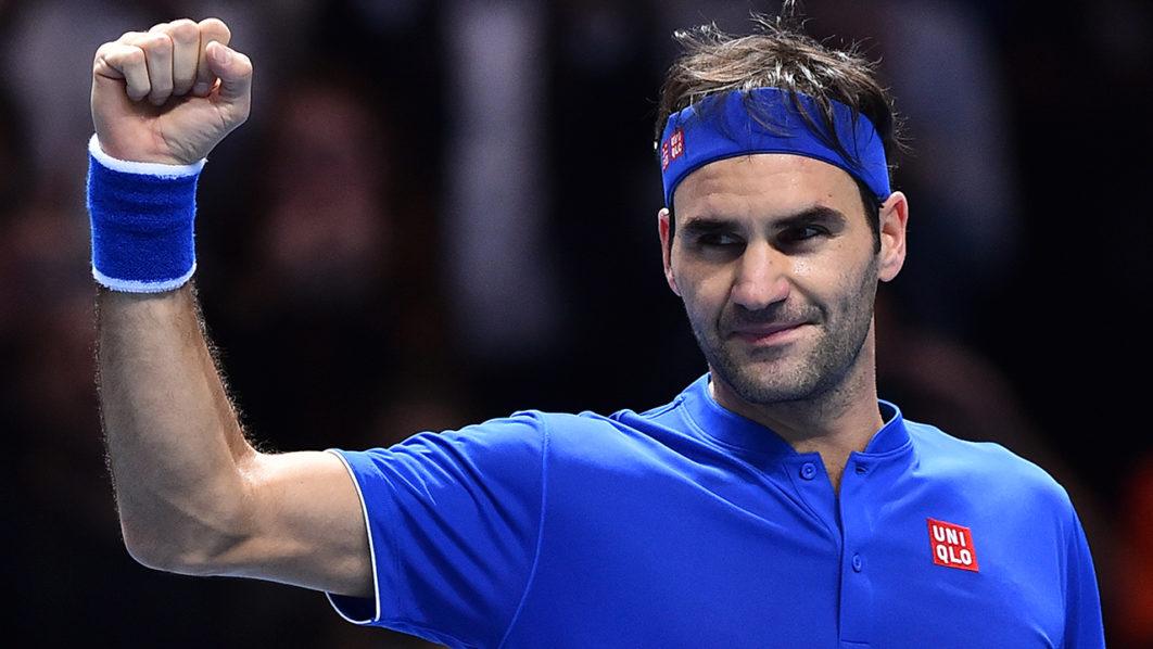 Federer Makes Paris Masters Semifinals The Guardian Nigeria