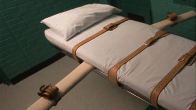Texas prepares to execute Mexican man despite protests