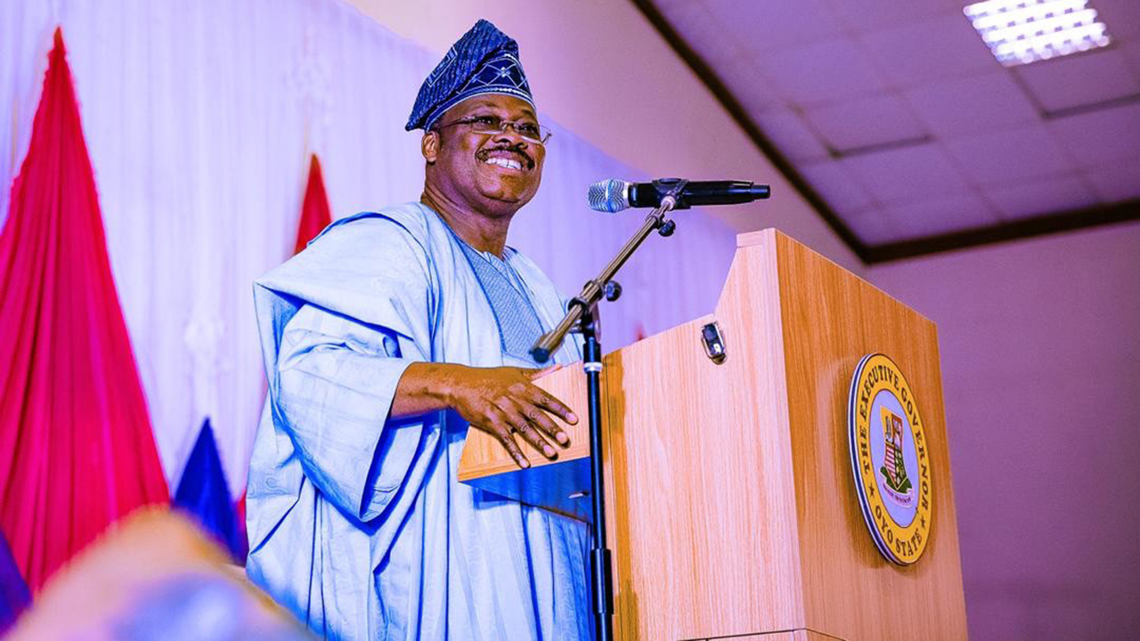 Oyo education ministry moves to improve school sports