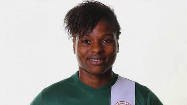 Women's football is as good as men's, says desire Oparanozie