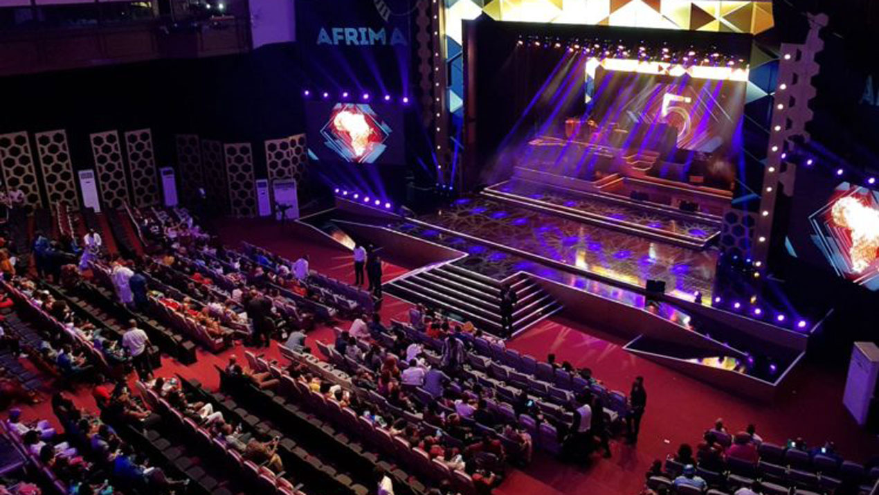 , AFRIMA 2018… Ghana's day in the sun, Nightwatchng