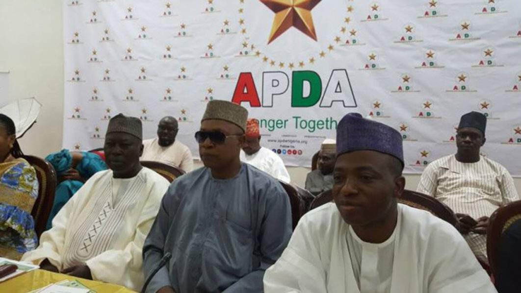 APDA urges FG to upscale food security issues | The Guardian