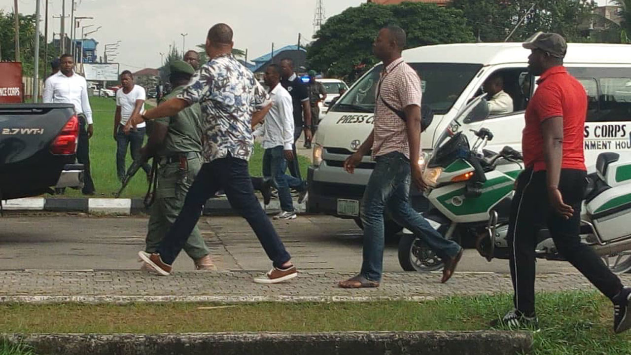 Latest Akwa Ibom News, Photos, Gossip & Rumours! (Page 8)
