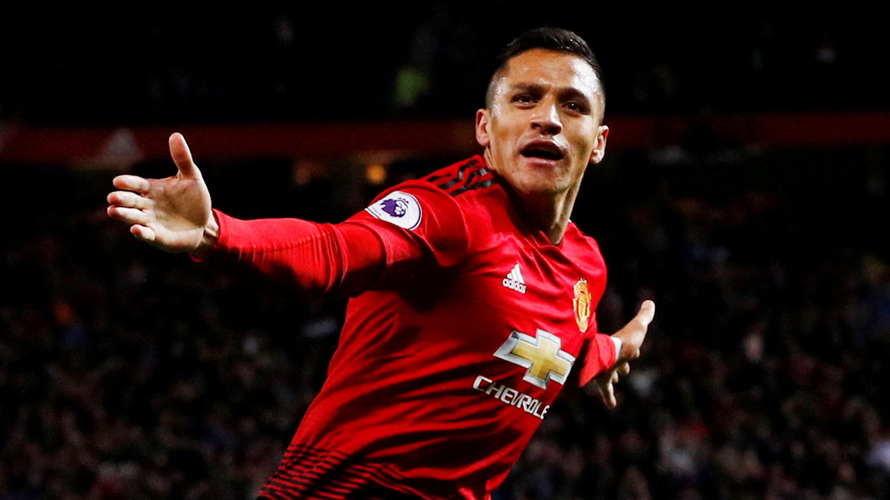 Sanchez gives Man United options at Juventus