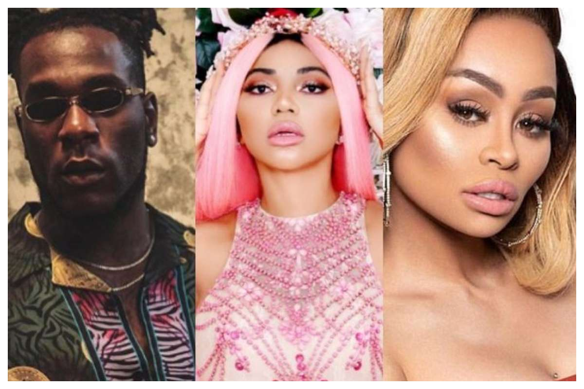 Dencia Fires Back At Burna Boy Over Bleaching Cream | The Guardian