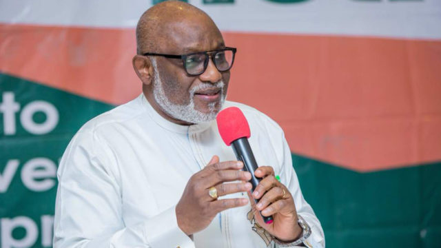 PDP eyes APC's slips for Ondo State 2020 - Guardian Nigeria