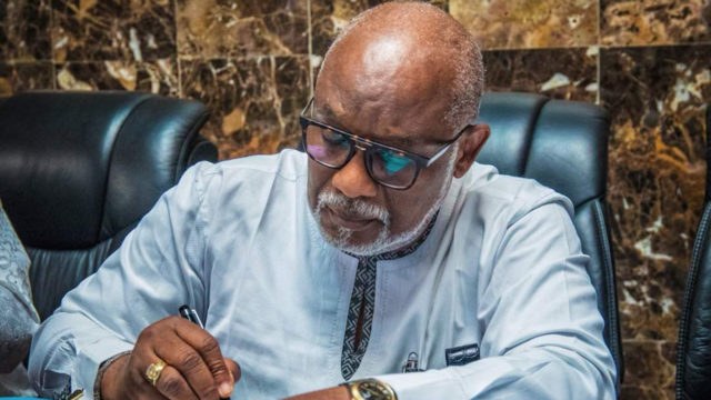 Ondo State begins citizens engagement on 2020 budget - Guardian
