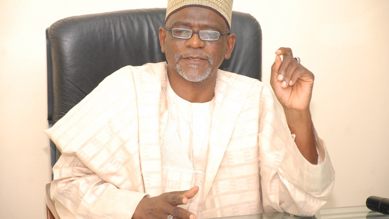 Sacked TETFUND boss says minister demanded N200m bribe