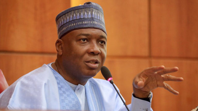 Ripples as Kwara State strips Saraki of Alimi chalet - Guardian
