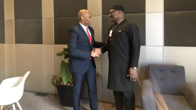 Elumelu tasks African leaders on attractive investment policies