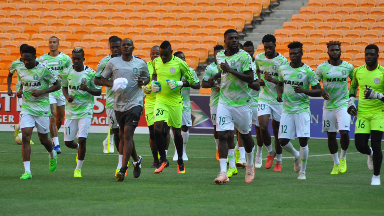 No scoreboard for Eagles, Seychelles AFCON qualifier | The Guardian Nigeria News - Nigeria and World News