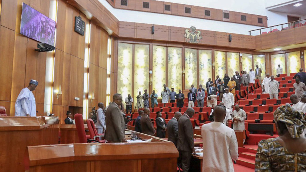 Senate urges oil marketers to drop strike plans