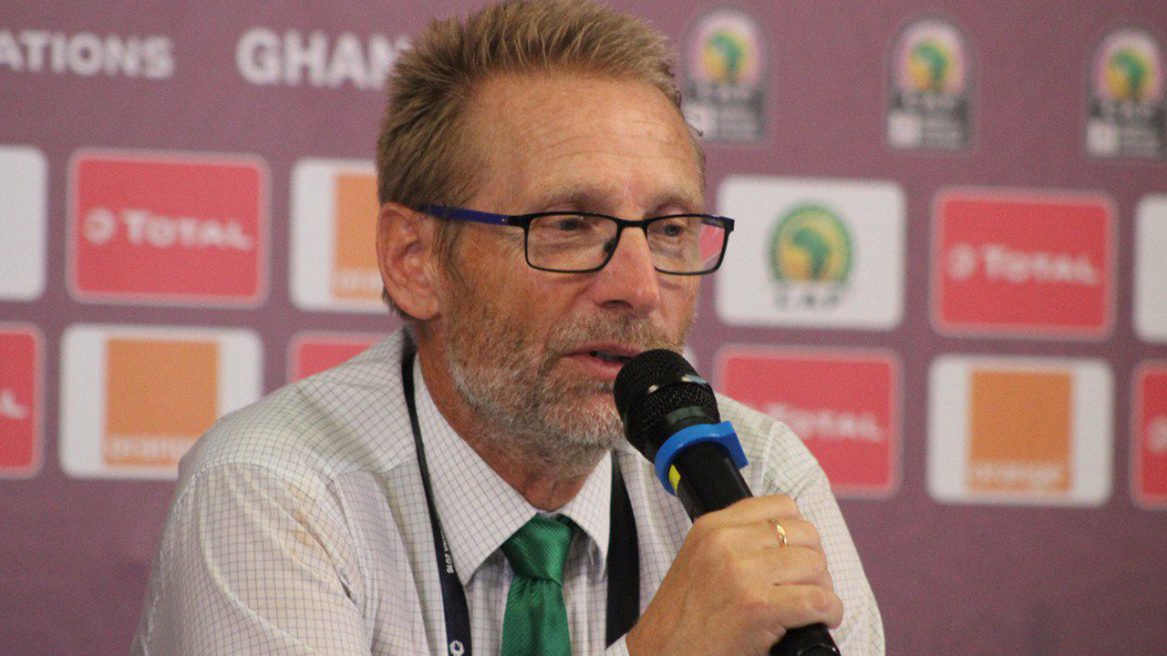 Surprises as Nigeria name Women's World Cup squad
