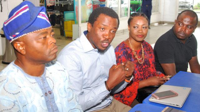 Duke of Shomolu Production tells the Lagos story in 'Oba Eshugbayi'