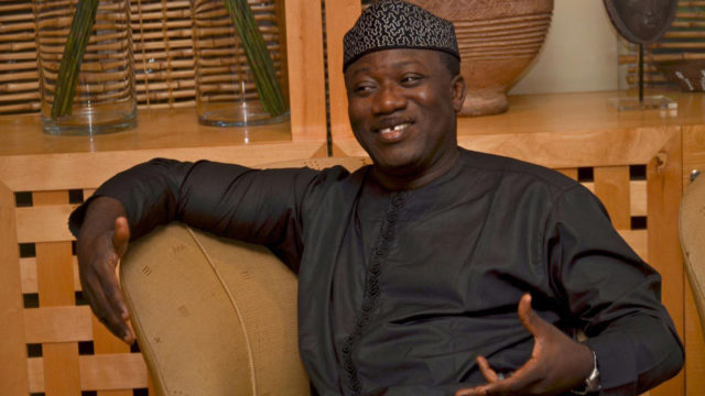 Ekiti owes workers N57b salary, pension arrears, says Fayemi - Guardian