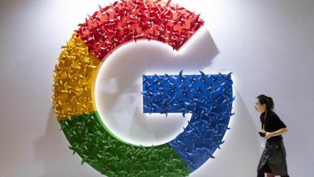 Google touts progress in fight against piracy