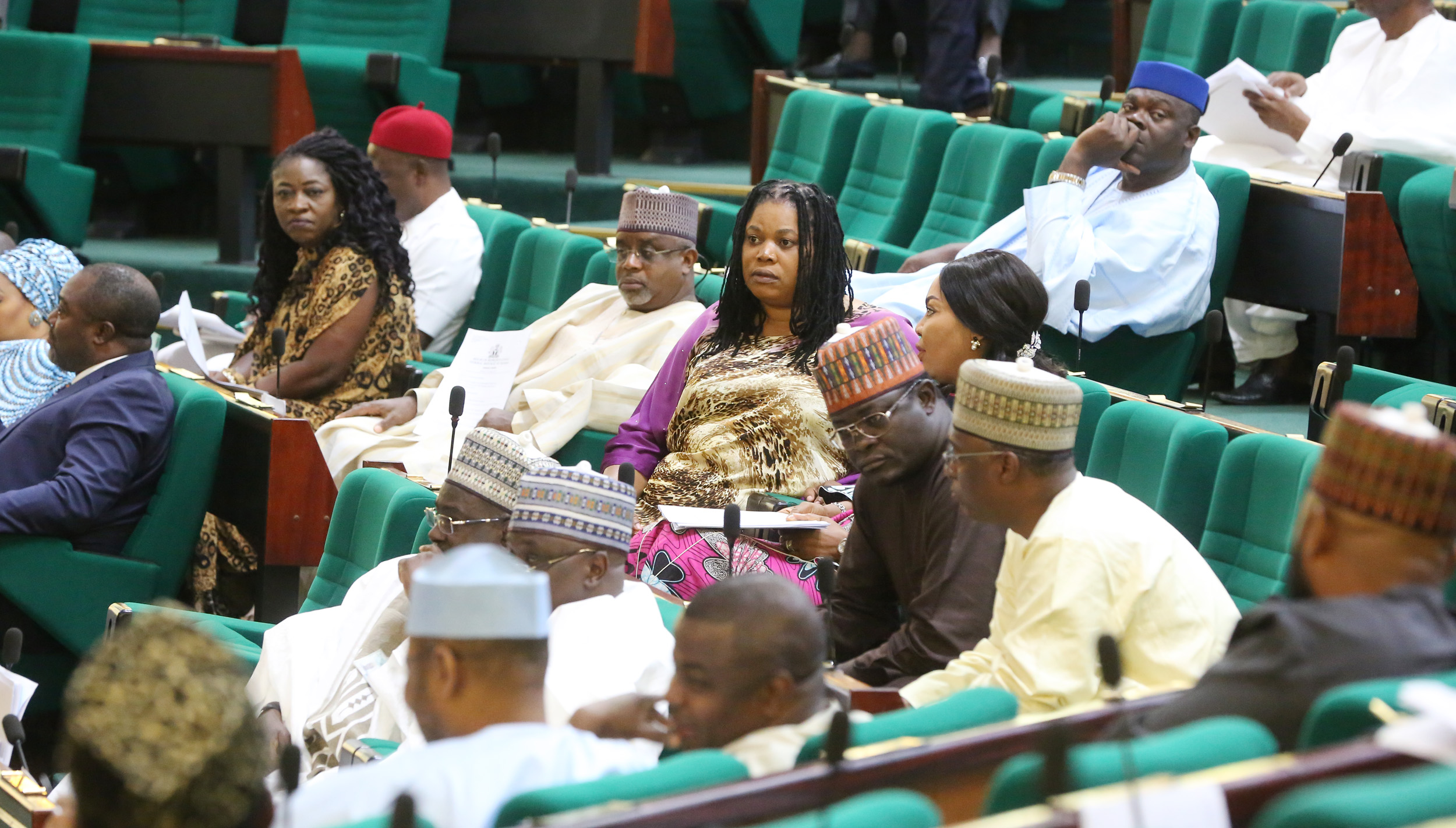 AMCON Amendment Bill ready soon, say Reps