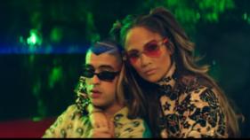 Jennifer Lopez Bad Bunny Te Guste