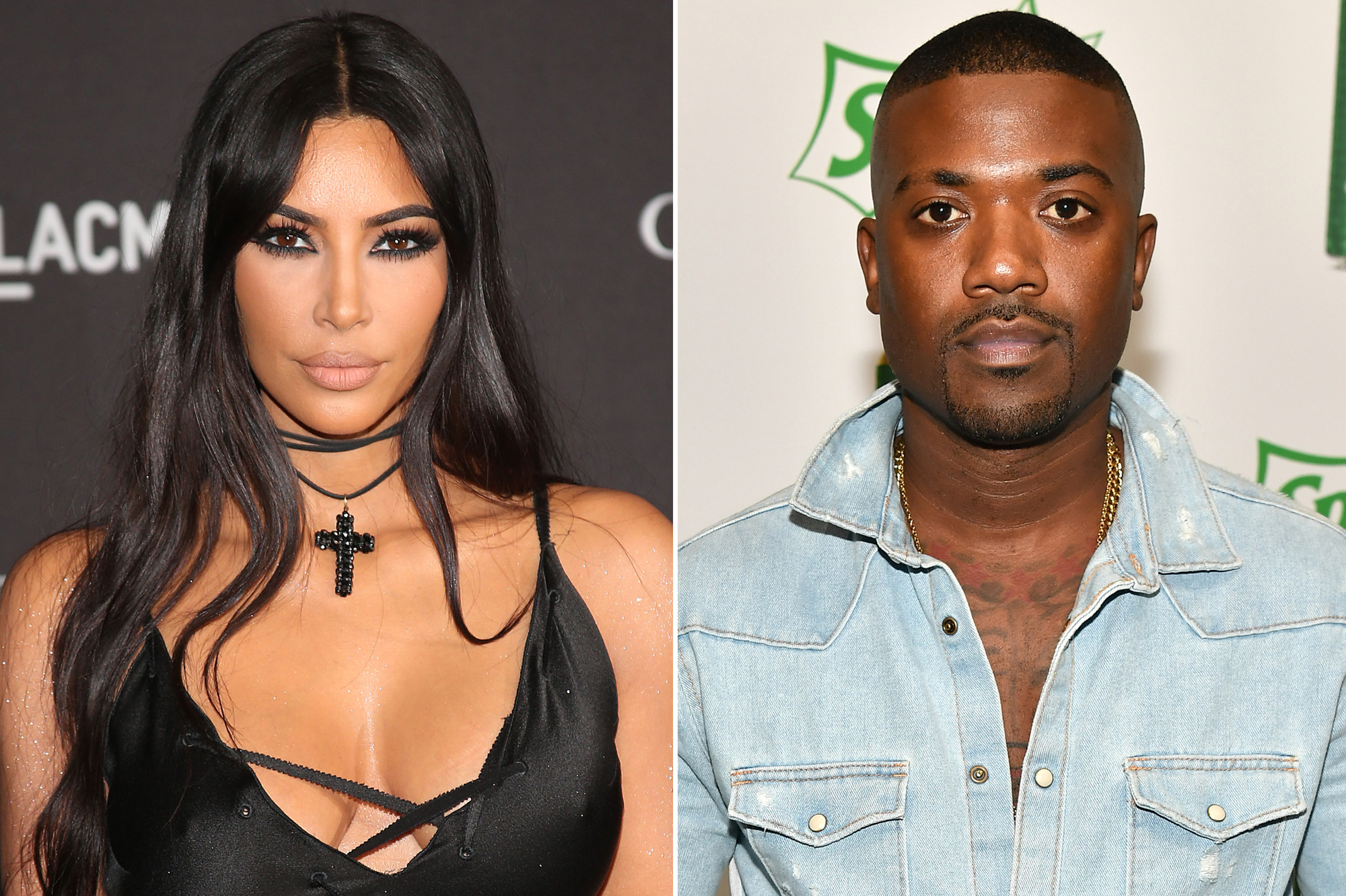 Ray J Says He Feels Disgusted About Sex Tape With Kim -5575