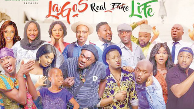 Lagos Real Fake Life exposes other seamy side of city