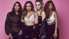 Little Mix The cure