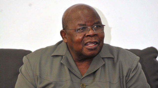Greed for power, selfishness major cause of corruption in Africa — Mkapa