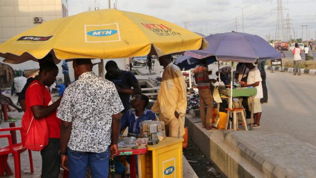 MTN closes in on $800 million Nigeria settlement