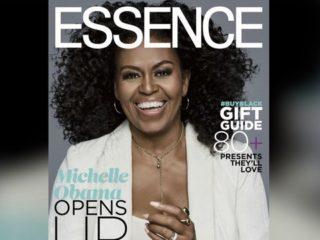 Michelle Obama Essence