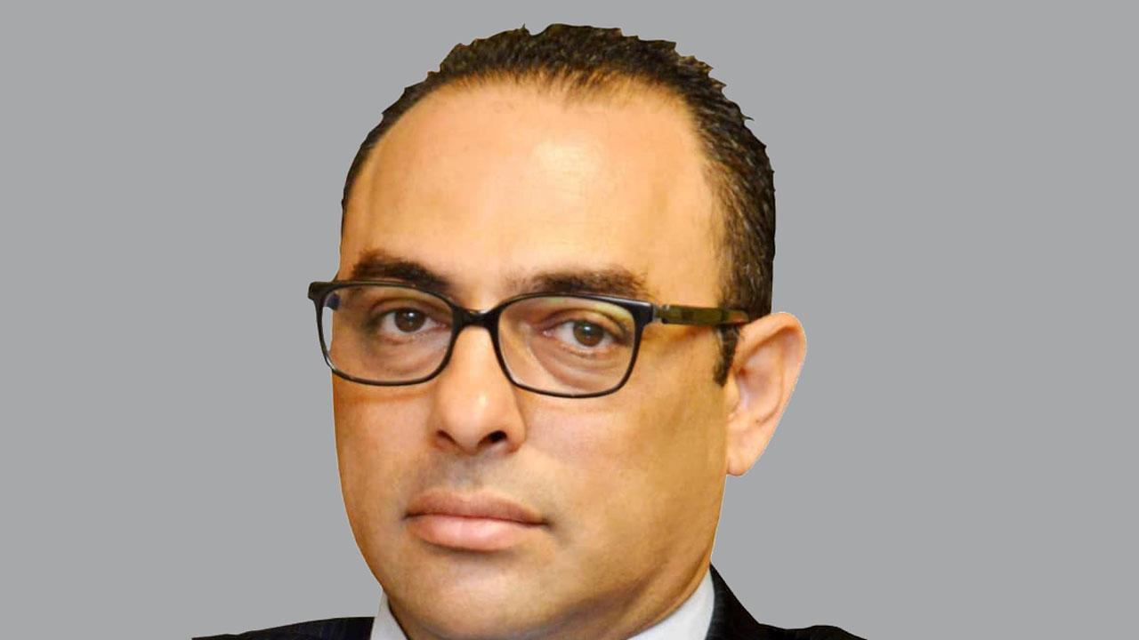 Nabil Saleh