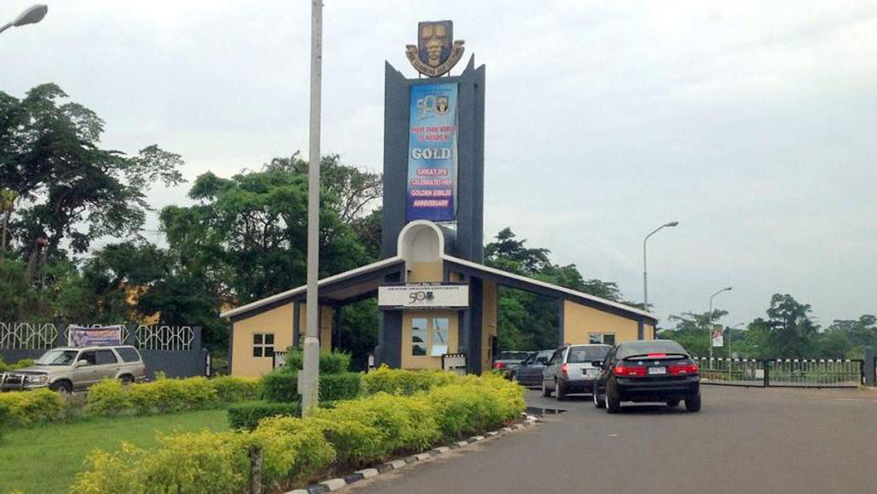 Image result for obafemi awolowo university (oau)