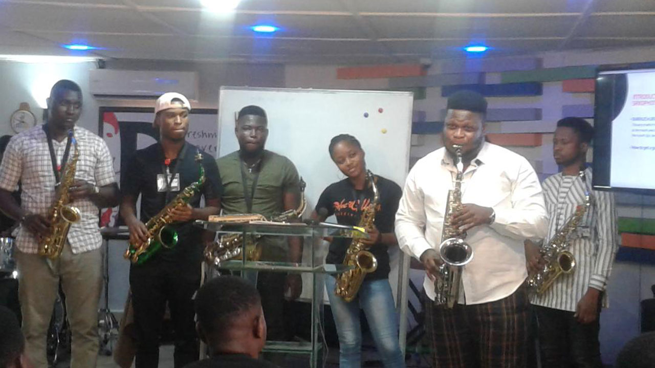 , Olujazz lifts youngsters with free music education — Guardian Life — The Guardian Nigeria Newspaper – Nigeria and World News, Nightwatchng