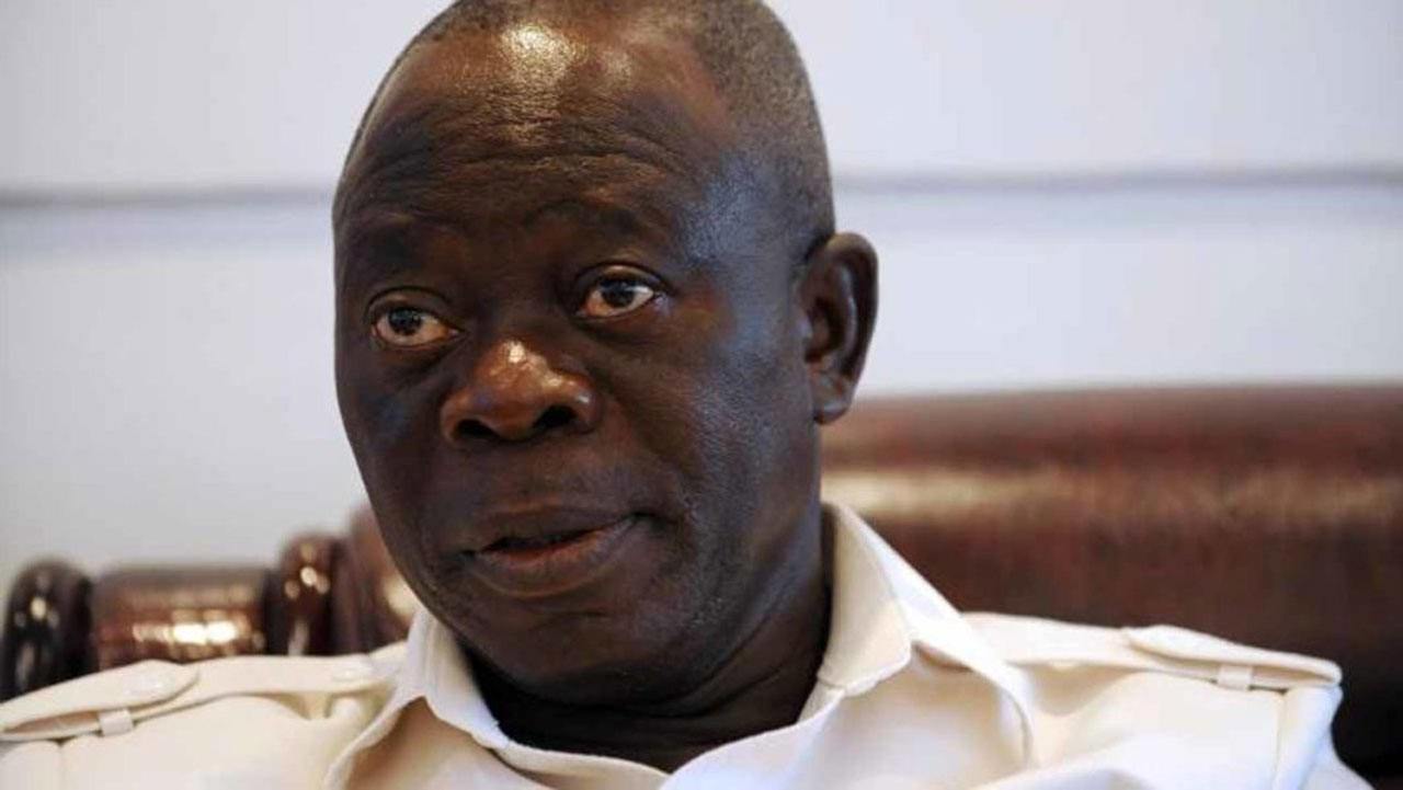 Is Oshiomhole Tinubu's secret weapon in APC's battles?