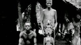 Osu caste system in Igboland