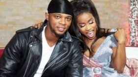 Remy Ma and Papoose