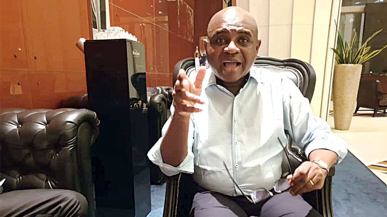 Moghalu lauds Buhari over June 12 declaration | The Guardian Nigeria News - Nigeria and World News