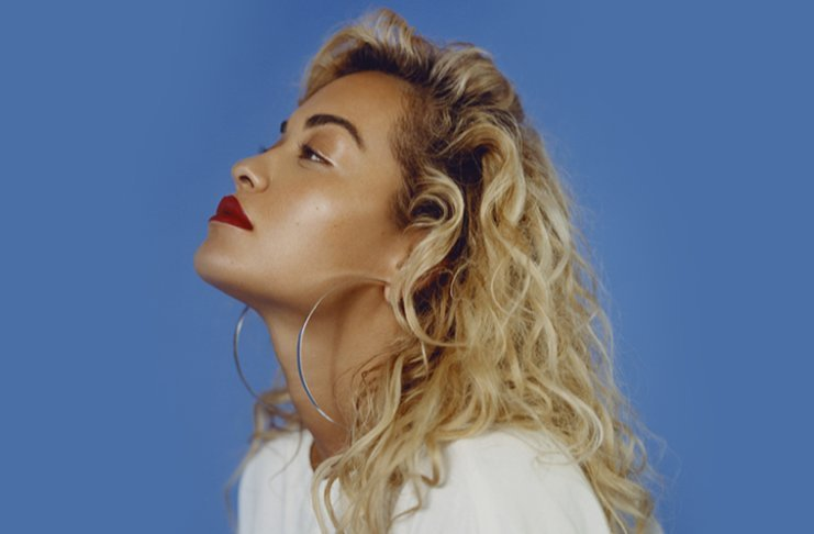 Rita Ora Taken Into Mandatory Quarantine Upon Arriving in Australia