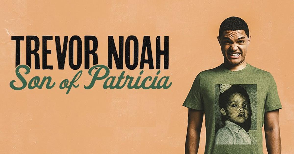 Patricia Noah