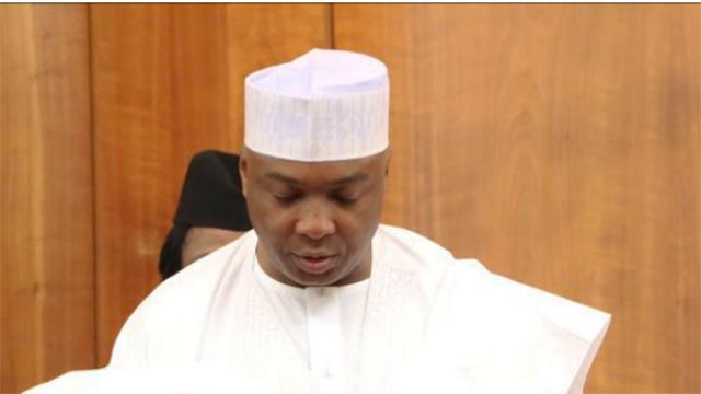 Saraki kicks as court orders forfeiture of houses | The Guardian Nigeria News - Nigeria and World News
